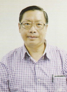 尹冠英先生
