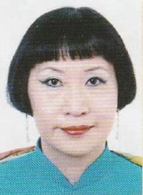 尹妙玲小姐