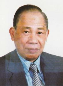 尹子江先生