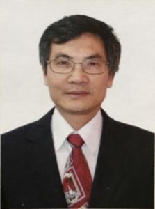 尹廣賢先生