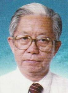 尹慶常先生