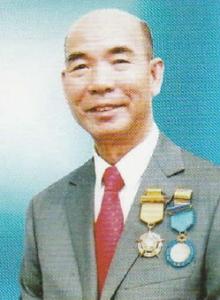 尹才榜先生