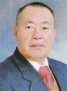 尹楊全先生