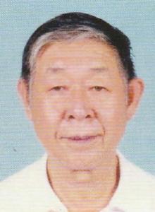 尹錦安先生