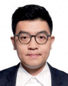 尹健樂先生