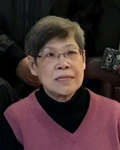 尹劉桂清女士