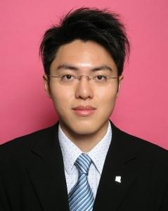 尹子健先生