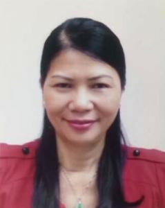 尹桂芬小姐