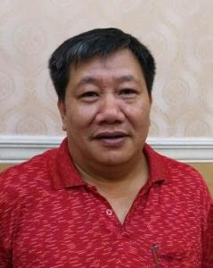 尹沛林先生
