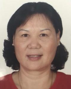 尹肖雲小姐